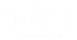 The Cheesery Logo